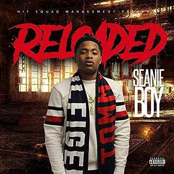 Seanie Boy Reloaded
