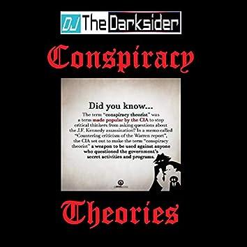 Conspiracy Theories (feat. W. Kamper)