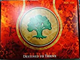 Magic the Gathering MTG - Born of the Gods Prerelease Pack - Destined To Thrive Green