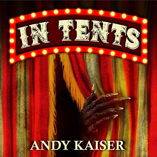 In Tents  By  cover art