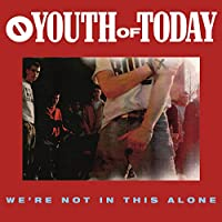 We're Not in This Alone [12 inch Analog]