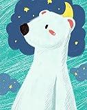 Xofjje Pintar por Numeros_Animales de Dibujos Animados_Adultos Niños DIY Pintura por Números_con Pinceles y Pinturas_20x30cm_Sin Marco