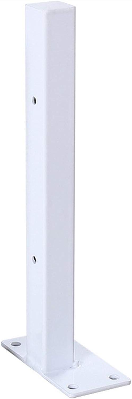 Fasteners 2PCS 10-40cm Length Popular popular Black White Finally popular brand Mounted Bra Wall Shelf