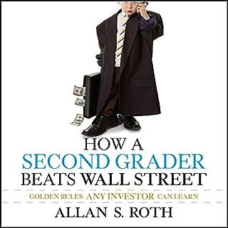 How a Second Grader Beats Wall Street cover art