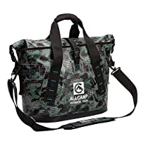 ALLCAMP OUTDOOR GEAR Hopper Portable Cooler Bag 25L with 5 ice Pack boxs(Army Green)