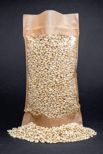Pinoli grezzi siberiani, senza OGM (700gr)