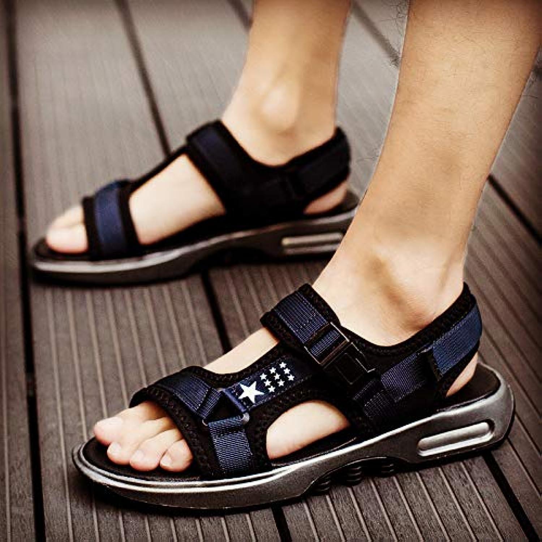Shukun Men's sandals Sandals, Men'S Slippers, Outdoor Wear, Outdoor Slippers, Men'S Beach shoes