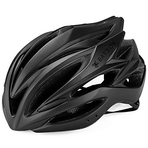 LXJ - Casco de ciclismo para hombre,...