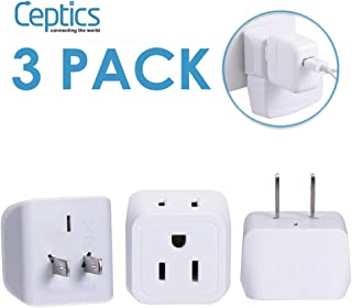 Best japan travel plug Reviews