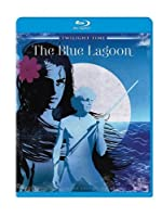 The Blue Lagoon [Blu-ray]