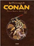 Les Chroniques de Conan : 1976