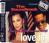 Love is [Single-CD]