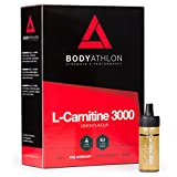 BodyAthlon - L-Carnitina 3000...
