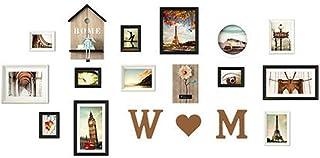 KAYBELE Foto Pared Moderna Minimalista Foto decoración de la Pared Sala de Estar Dormitorio Marco de Fotos del álbum de la...