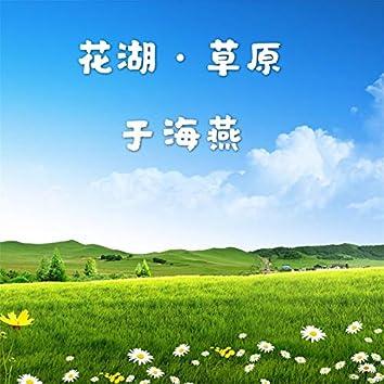花湖·草原