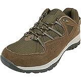 New Balance Men's 669 V2 Walking Shoe, Chocolate Brown/Chocolate Brown, 11 XW US