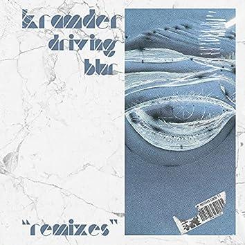 Driving Blur (Remixes)