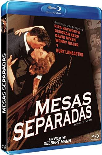 Mesas separadas [Blu-ray]