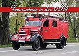 Feuerwehren in der DDR 2020