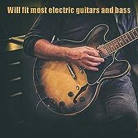 DIY弦楽器製作者のためのエレキギターのためのギターノブ頑丈