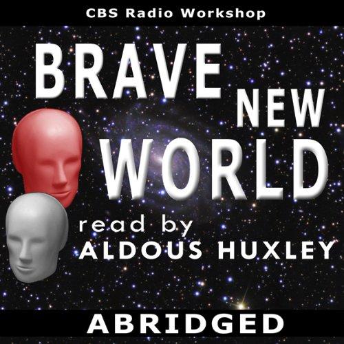 Brave New World (Dramatized) cover art