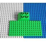 Placa De Base Placas De Base De Construcción Clásicos Platos Grandes Clásicos Placas De Base Juntas Lego Base Grandes Placas Construcción De Bases Junta 100% Compatibles Con Las Principales Marcas