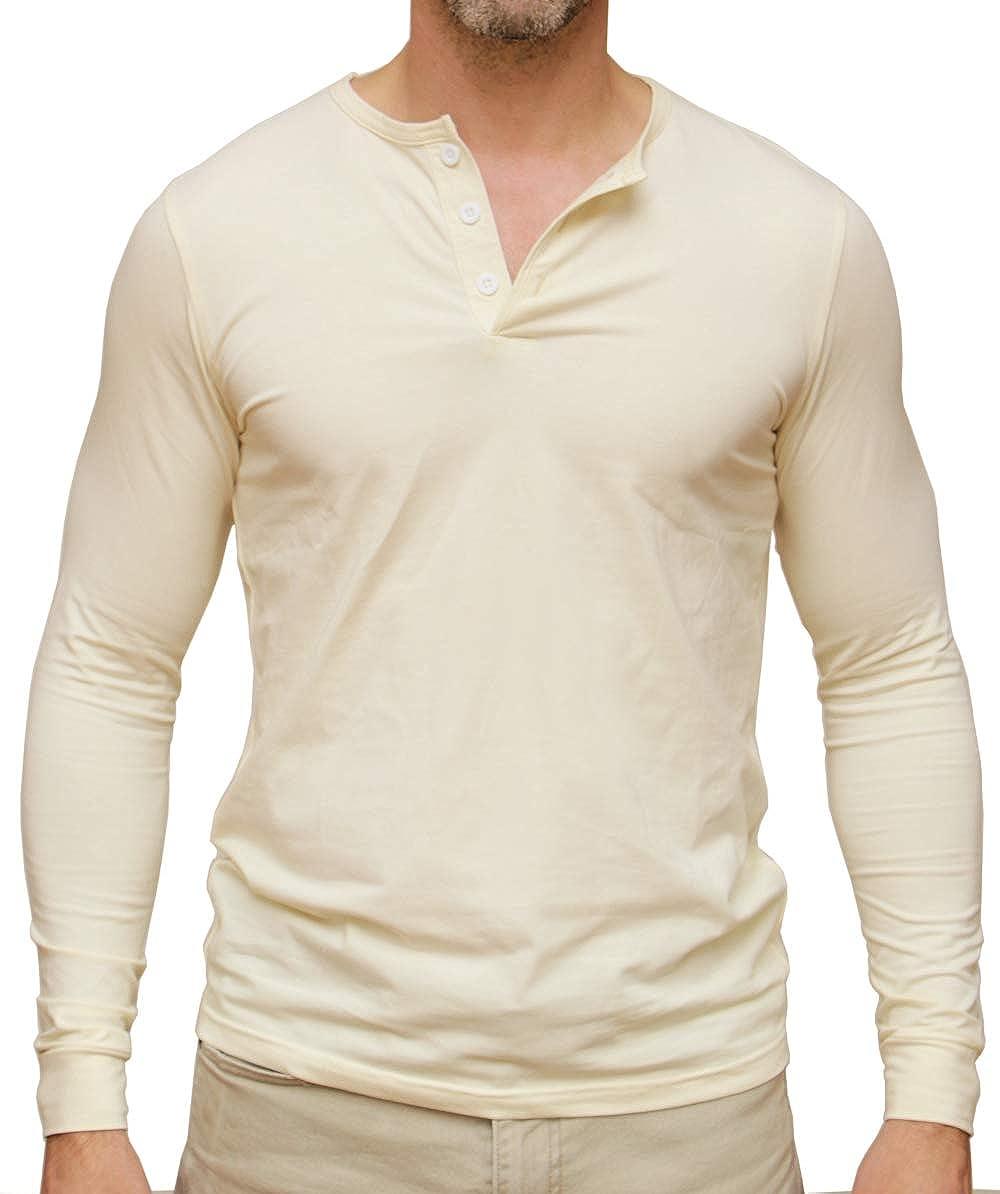 Magnoli Clothiers Army Henley T-Shirt