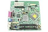 Dell Motherboard Tower M858N Optiplex 760 (Renewed)