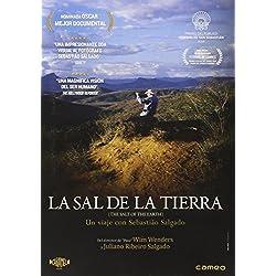 Pack Documentales: La Sal De La Tierra + The Story Of Film + ...