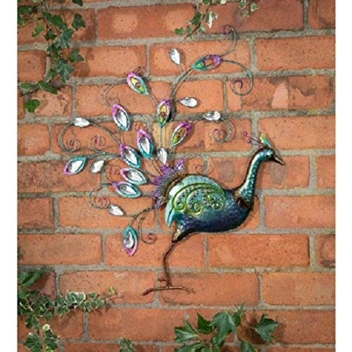 Garden Outdoor Wall Art Amazon Co Uk