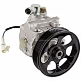 Power Steering Pump For Subaru Forester & Impreza - BuyAutoParts 86-01593AN New
