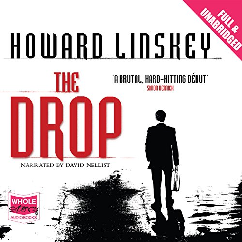 The Drop cover art