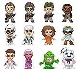Funko Mystery Minis: Ghostbusters, Multicolor