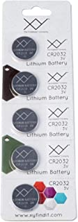 3 Replacement Batteries For Liftmaster 373LM Garage Door Remote FREE Shipping!