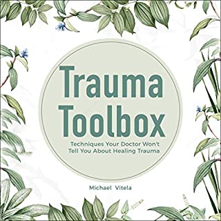 Trauma Toolbox cover art