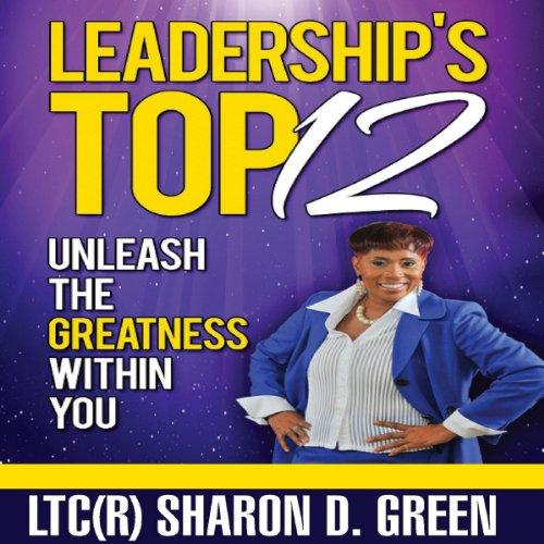 Leadership's Top 12 cover art