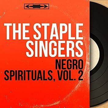 Negro Spirituals, Vol. 2 (Mono Version)