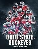 Ohio State Buckeyes 2022 Calendar
