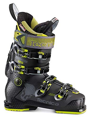 Moon Boot Tecnica - Cochise 120 DYN Herren Freeride Skischuh (schwarz) - 29,0