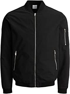 Jack & Jones Men's Jjerush Bomber Noos Jacket