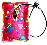 A must have Heating Pad to get rid of all types of Joint Pain, Muscle Pain, Bodyache, Backache or other orthopedic pains This is a pre-filled gel pad which can be electrically charged when required (Charging Cord Included With This Pad). This heating...
