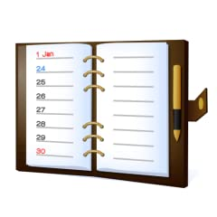- It has the ability to function as a scheduler and can be customized in various styles to suit your needs, with various wizzards available. - You can view the monthly calendar and various riffs. You can switch between the week display by clicking on...