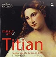 Titian Venice and Mus of Love