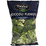 Evaxo Broccoli Florets