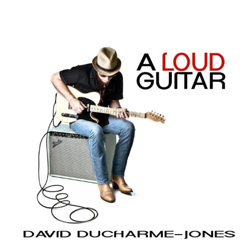 David Ducharme-jones