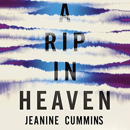 A Rip in Heaven audiobook cover art