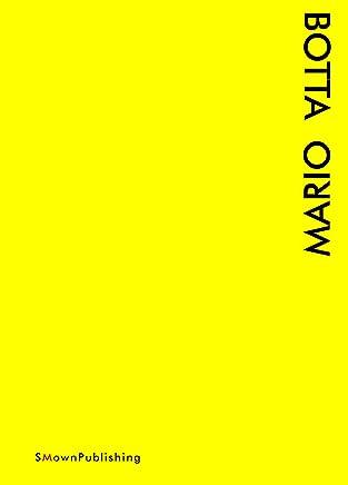 Mario Botta: Monografia, Il territorio della memoria (ARCHeBOOK Vol. 2)