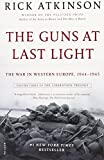 world war 2 in europe - The Guns at Last Light: The War in Western Europe, 1944-1945 (The Liberation Trilogy)