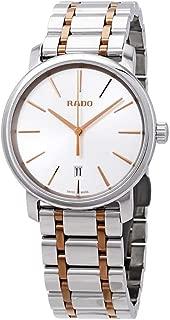 Rado DiaMaster Silver Dial Men's Watch R14078103