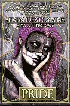 Paperback Seven Deadly Sins: A YA Anthology Book